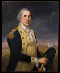 Be Like George Washington and Fail Forward